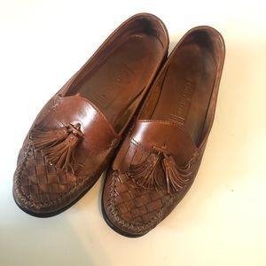 Men's Cole Haan Dress Casual Loafers Sz 8